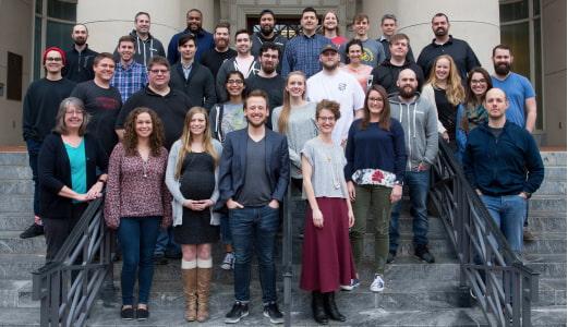 Seller Labs Team Photo.