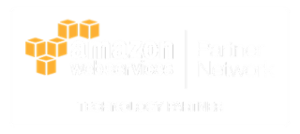 Amazon Web Services Technology Partner badge