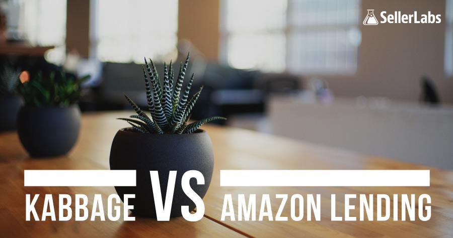 Kabbage VS Amazon Lending