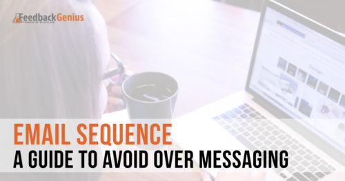 Amazon Email Sequence: A Guide to Avoid Over Messaging