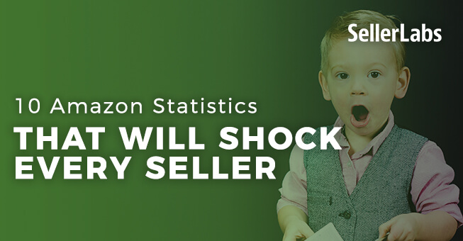10 Amazon Statistics That Will Shock Every Seller