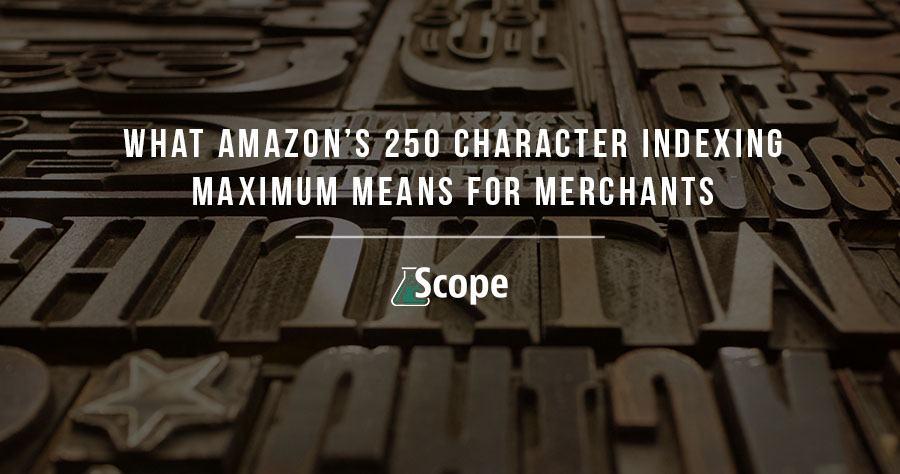 Amazon_250_Characters_Maximum