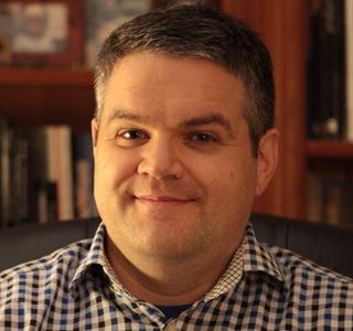 Amazon sales consultant James Thomson