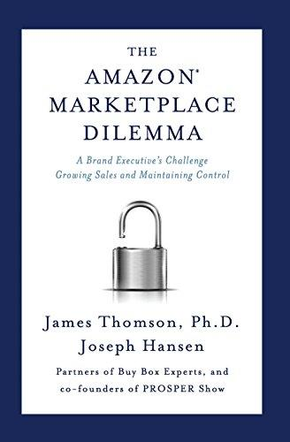 Amazon Marketplace Dilemma cover