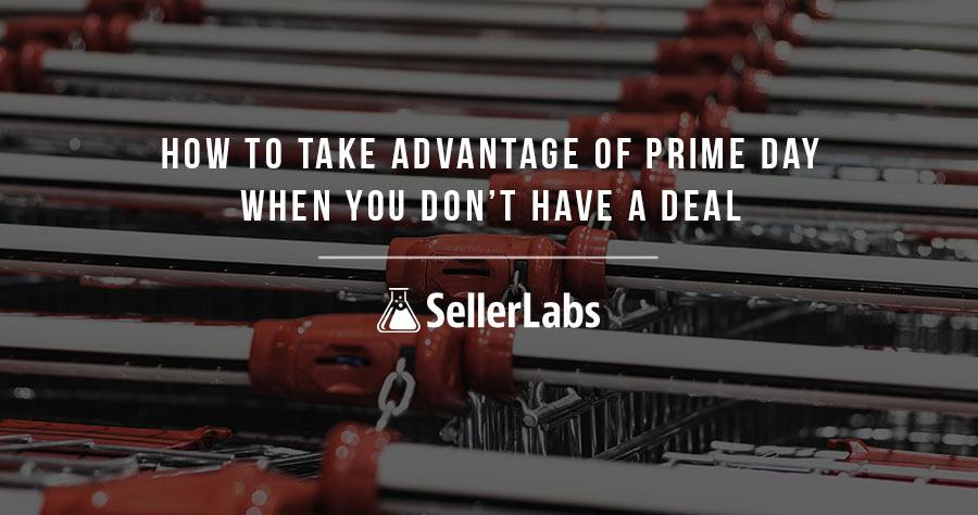 How to Take Advantage of Prime Day When You Don't Have a Deal