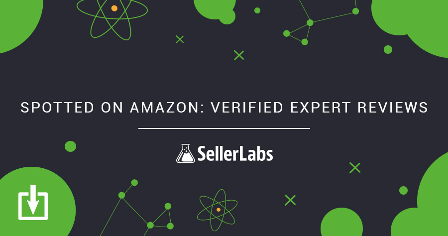 Spotted on Amazon: Verified Expert Reviews