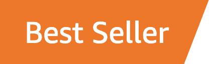 Amazon Best Seller Badge Icon