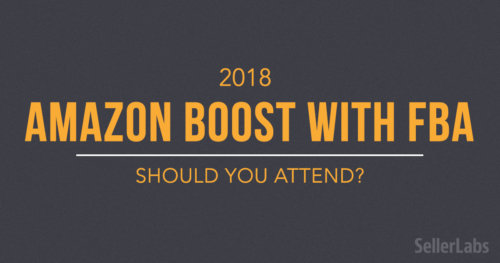 Amazon Boost with FBA Conference: Should You Attend?