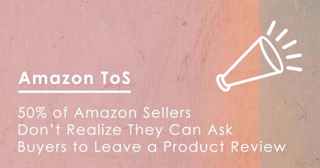Amazon Terms of Service - Seller Labs: Amazon Seller