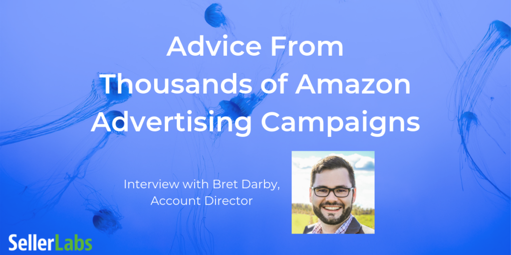 Advice from Thousands of Amazon Advertising Campaigns