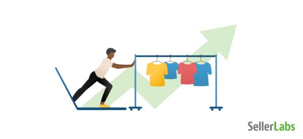 [Case Study] Ann Arbor T-Shirt Company Sees 130% Amazon Ad Sales Growth With Seller Labs Managed Services