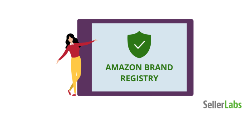 [Tip Sheet] 4 Reasons Why You Should Enroll in Amazon Brand Registry