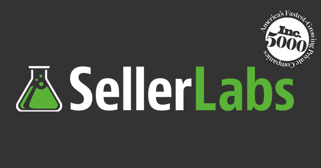 Seller Labs Makes The Inc. 5000 For The Second Time!