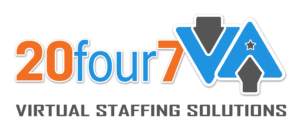 20four7VA logo
