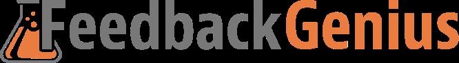 Feedback Genius Logo