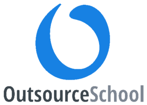 Outsource School logo