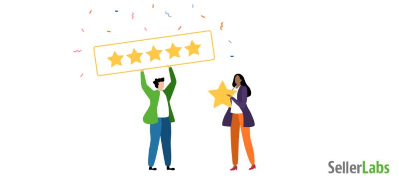seller feedback on amazon