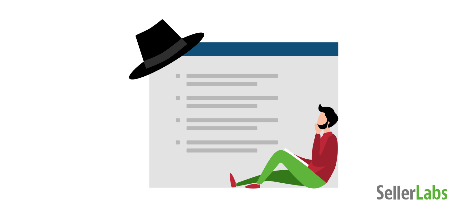 [UPDATED] Understanding Amazon Black-Hat Tactics & Protecting Against Them: Your Terminology Guide