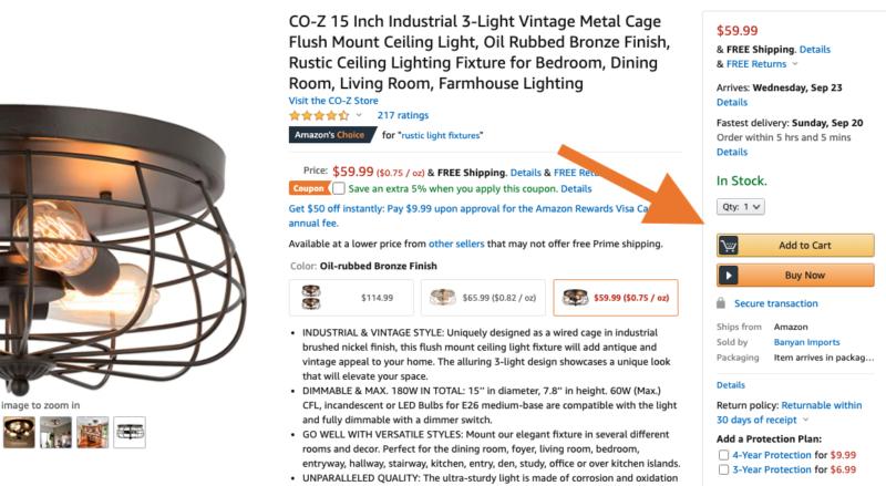 Amazon Buy Box Explained