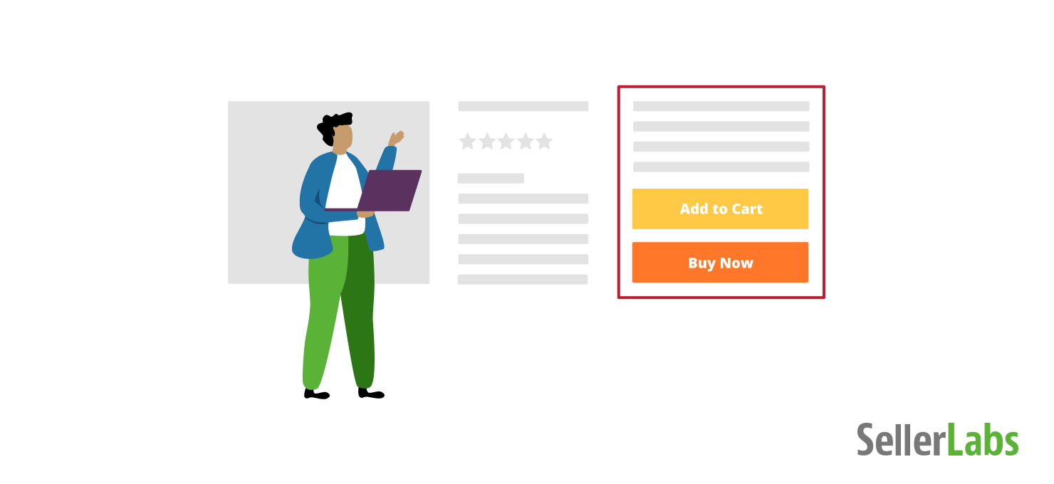 The Amazon Buy Box: How to Win It