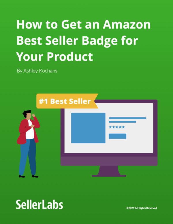 Amazon Best Seller Badge PDF