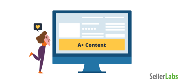 Using Amazon A+ Content to Sell More