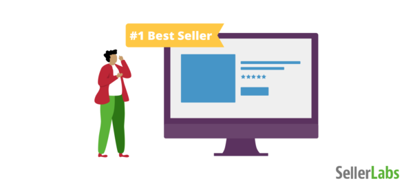 How to Get an Amazon Best Seller Badge for Your Product [UPDATED 2021]