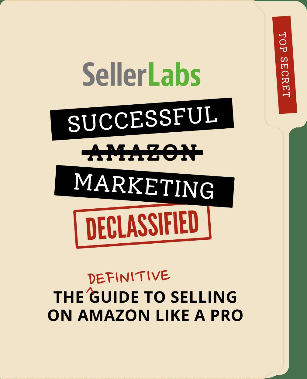 successful amazon marketing declassified