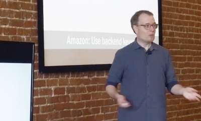 Ian Lurie- Amazon SEO expert