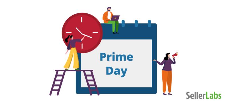Amazon Prime Day:  Prepare Your Brand for 2021