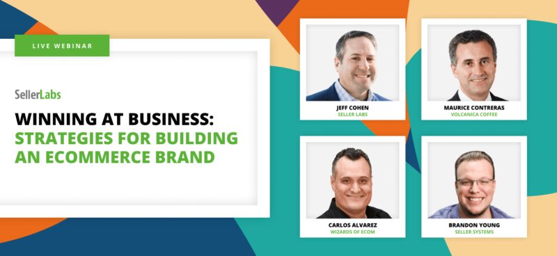Winning at Business: Strategies for Building an eCommerce Brand