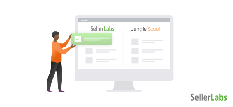 6 Quintessential Reasons Why Seller Labs Is Better Than Jungle Scout [All Myths Debunked]
