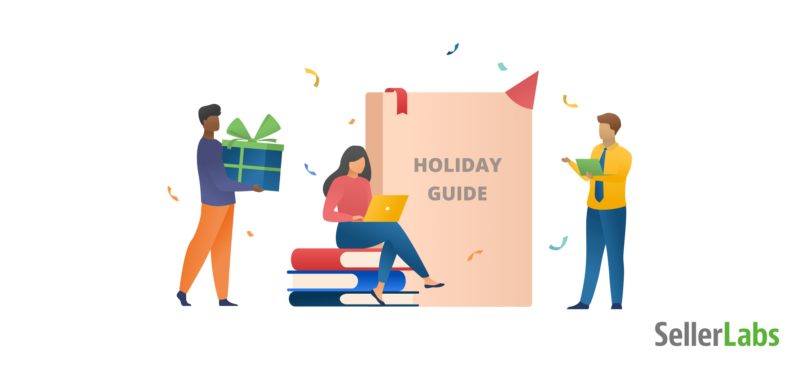 Guide to Amazon's 2021 Holiday Season