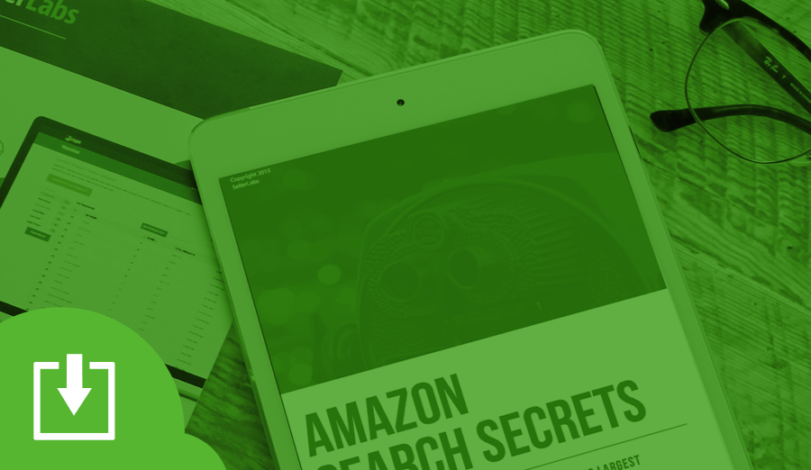 Amazon Search Secrets