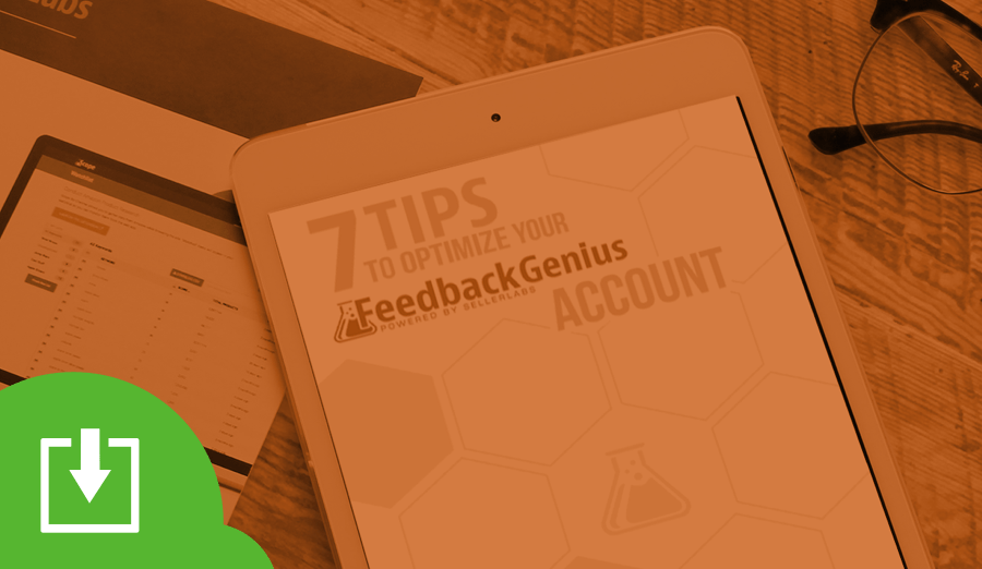 7 Tips To Optimize Your Feedback Genius Account PDF Download