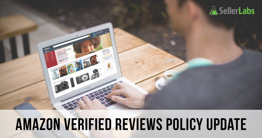 Amazon Verified Reviews Policy Update