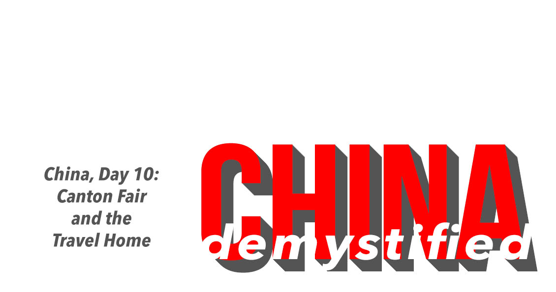 Blog Header Text China Demystified Day 10