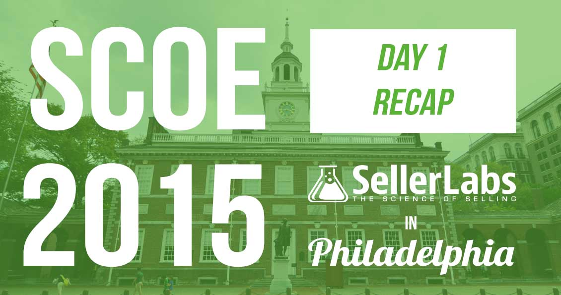 E-commerce Tradeshows – SCOE Philadelphia: Day 1 Recap