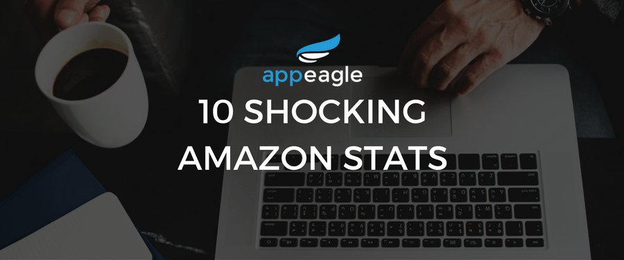 Appeagle For Seller Labs – Amazon Statistics