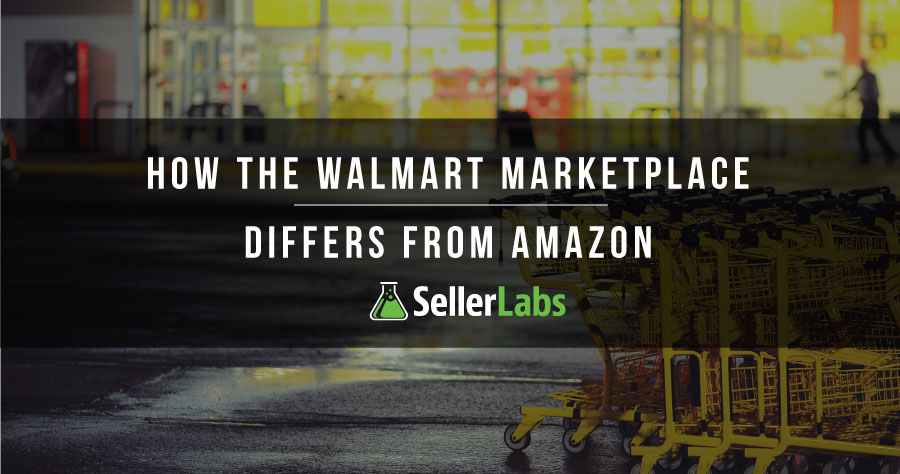 How The Walmart Marketplace Differs From Amazon