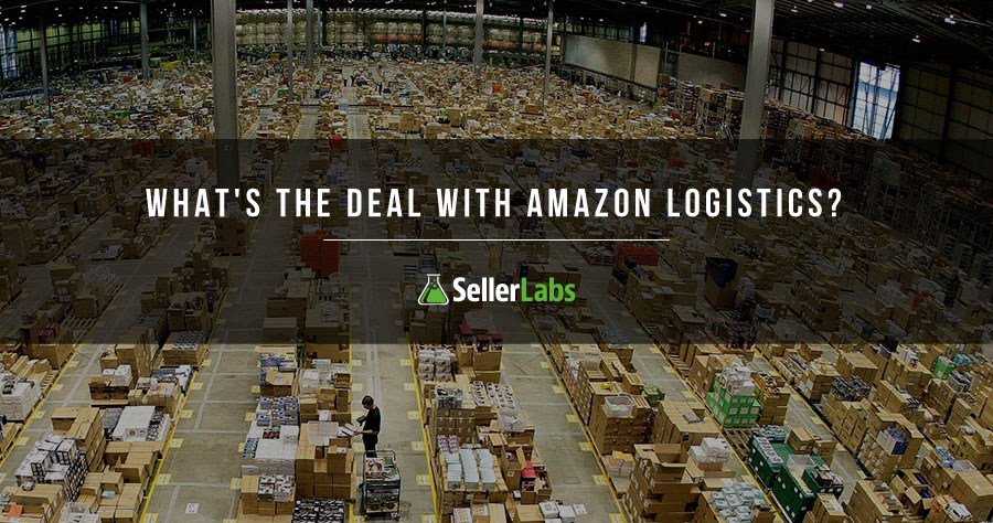 What's The Deal With Amazon Logistics?