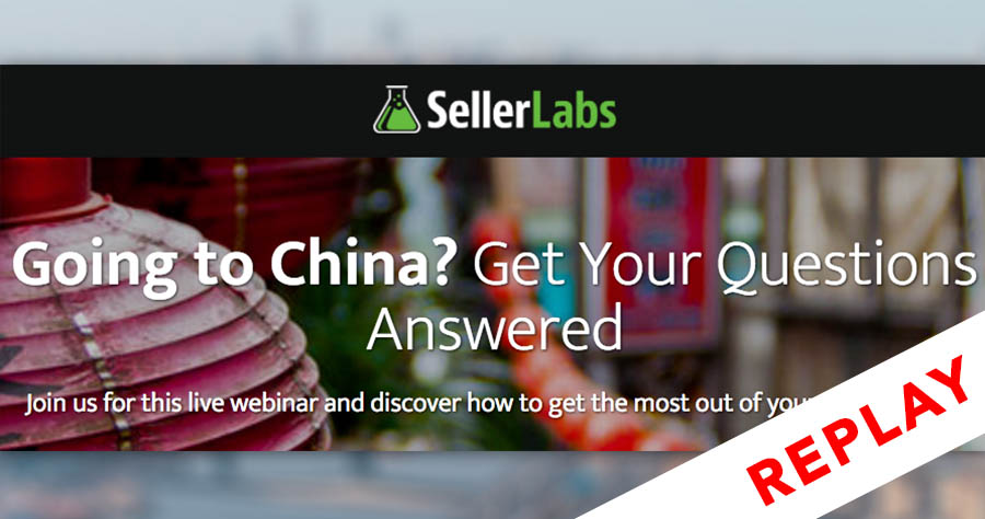 Going To China? Get Your Questions Answered Webinar Recap
