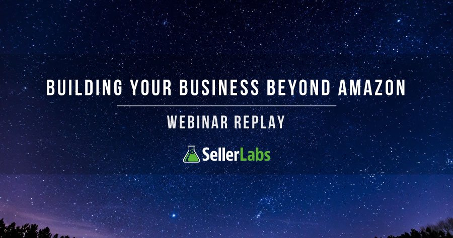 Build Your Business Beyond Amazon Webinar Replay And Summary