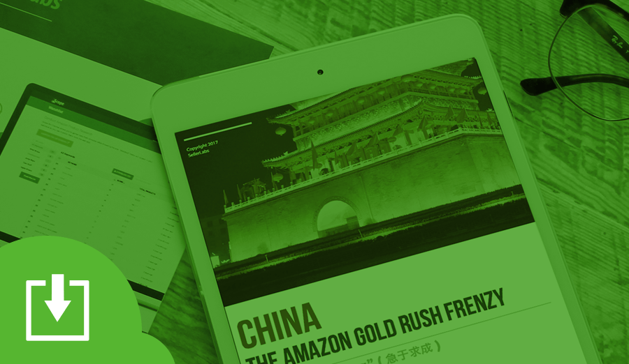 China: The Amazon Gold Rush Frenzy