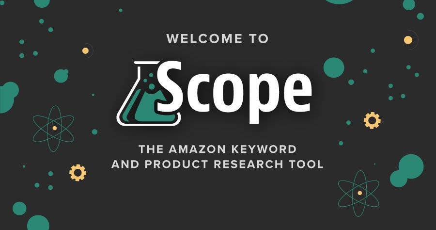 Scope-amazon-keyword-research