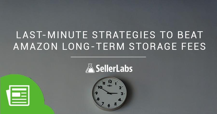 Last-Minute Strategies To Beat Amazon Long-Term Storage Fees