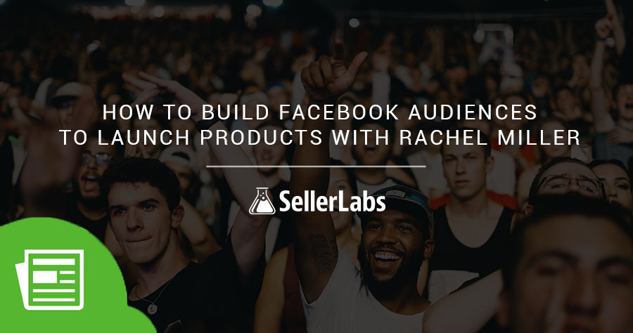 How To Build Facebook Audiences To Launch Products With Rachel Miller: Recap