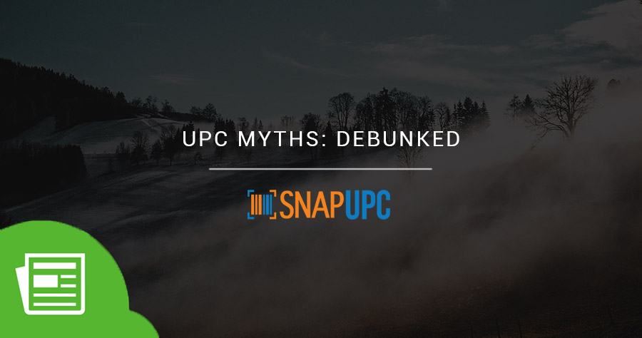 UPC Myths: Debunked