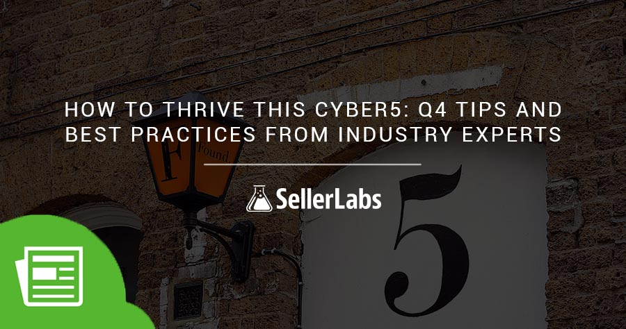 How To Thrive This Cyber5: Q4 Tips And Best Practices From Industry Experts