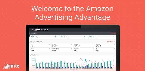 Amazon Advertising News: Ignite 2.0 Coming Soon & New Ignite Services Available Now